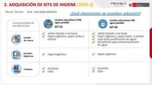 KIT DE HIGIENE 2